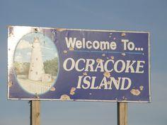 Ocracoke Island, NC http://www.shorevacationsobx.com/