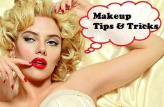 Makeup+Tricks | Makeup Tricks: Use Eye Shadow as Eye Liner