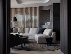 Discover the best selection of contemporary decor ideas inspired from a refined taste for a modern home Contemporary Furniture, Luxury Furniture, Contemporary Design, Australian Interior Design, Interior Design Awards, Rose House, Small Places, Living Room Inspiration, Furniture Inspiration