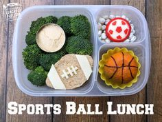 Kids Lunch Ideas from Lunch Box Dad: Learn how to craft the perfect bento box with help from a local blogger. By LeeAnne Jones
