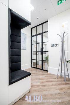 Kompleksowo wyposażamy powierzchnie handlowe i użytkowe. Działamy od wyceny do realizacji.  Stworzymy dla Ciebie mebel według Twoich potrzeb.  Masz swój projekt? Napisz do nas! Zrealizujemy go!  #szafa #zabudowa #korytarz #szafazsiedziskiem #producentmebli Divider, Room, Furniture, Home Decor, Bedroom, Rooms, Interior Design, Home Interior Design, Arredamento