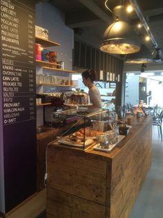 Café in Köln, Nordrhein-Westfalen