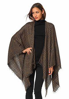 Vero Moda Poncho im Universal Online Shop