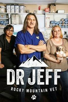 ~DR. JEFF ROCKY MOUNTAIN VET~We pray you make it through the cancer~