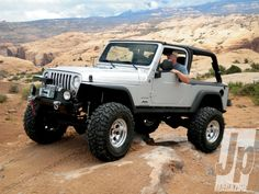 jeep tj unlimited - Google Search