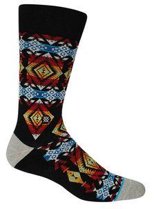 Men's Sunchild stance socks