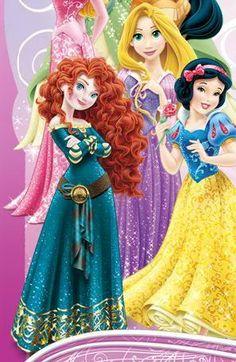Disney Princess - Disney Princess Photo (34241725) - Fanpop