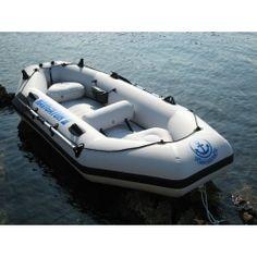Kumivene navigator II, 299,95€. Erittäin tukeva kumivene, jota voidaan käyttää myös merivedessä! Ilmainen toimitus! #kumivene