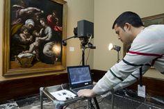Estrategias interactivas y accesibles para la interpretación del arte y la ciencia