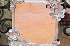 Como Reaproveitar Flores Artificiais Velhas | Reciclagem no Meio Ambiente – O seu portal de artesanato com material reciclado
