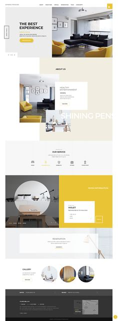 web design - web design on Behance - Web Design Programs, Web Design Websites, Web Design Quotes, Website Design Services, Web Design Tips, Design Blog, Home Design, Design Design, Design Ideas