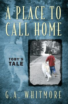 """""""SPOTLIGHT"""" AUTHOR G.A. WHITMORE  Gail A. Whitmore's passion for writing and her love of dogs come together in her series The Rescue Dog Tales. The first book in the series A Place to Call Hom..."""