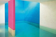 Girardi House, Luis Barragan, 1975.