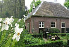 De Veldkeuken, Amelisweerd (Bunnik), the Netherlands - Puur, ambachtelijk, biologisch