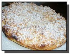 Drobenkový tvarohový koláč z remosky Oven, Cooking Recipes, Sweets, Bread, Dishes, Baking, Ethnic Recipes, Food, Traditional