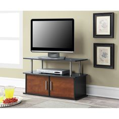 Found it at Wayfair - Designs2Go TV Stand
