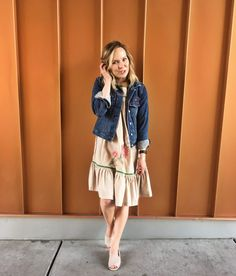 Celebrating Earth Day with Savers - Being Zhenya Dress Skirt, Midi Skirt, Earth Day, Refashion, Thrifting, Product Launch, Celebrities, Skirts, Fun