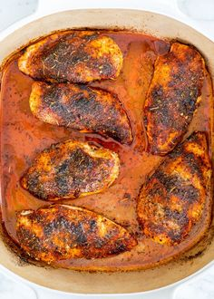 This Oven Baked Chicken Breast Recipe makes the best, easiest, juiciest chicken breasts, deliciously seasoned then baked to perfection! An easy weeknight meal that can be served along any side … Chicken Recipes Video, Baked Chicken Recipes, Baked Chicken Breast, Chicken Breasts, Oven Roasted Chicken Brest, Healthy Chicken Recipes, Cooking Recipes, Jo Cooks, Crunch