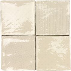 These hand made Spanish Tiles are so unique in their design and pattern. Simple feature in a bathroom, or kitchen splash back. Comes in four patterns per square meter, creating a real individual look. Gloss finish only.