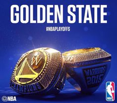 Golden State Warriors 2015 NBA Champions #warriorsground #DubNation