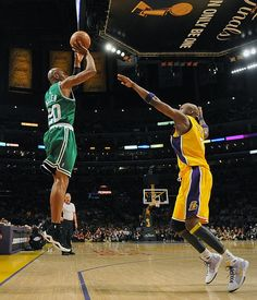 Who is the only player to have multiple four-point plays in an #NBA Finals game? Check out www.nbabasketballquizgame.com?utm_content=bufferd8180&utm_medium=social&utm_source=pinterest.com&utm_campaign=buffer