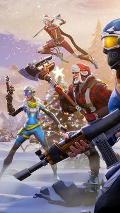 7 Best Fortnite Wallpapers Season 5 Images Seasons Backgrounds