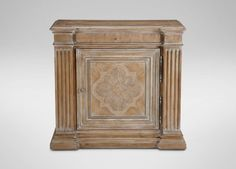 Buy Ethan Allen's Lombardy Lower Single Cabinet or browse other products in Clearance. Ethan Allen