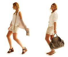 10 days of style - The art of packing light - Calypso St Barth Inspiration - Part 5 -- (2010 calypso st. barth)