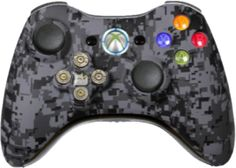 Call of Duty: Ghosts Xbox 360 Master Mod $149.99 http://rapidfiregamer.com/call-duty-ghosts-xbox-360-master-mod/ #xboxmoddedcontrollers #moddedcontrollers #rapidfire