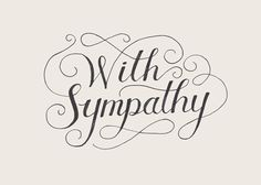 Lettering & Details by Colleen Tracey, via Behance