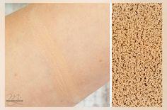 L'Oréal Lumi Cushion Foundation   Review, Swatches und Tragebilder