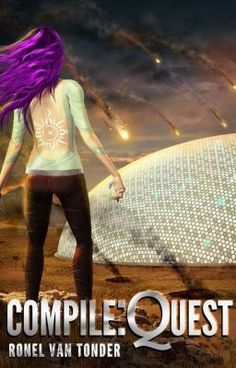 "Read ""Compile:Quest - Prologue:Black Sunday"" #wattpad #science-fiction"
