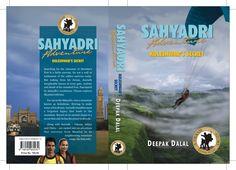 Wildscapes Product Store - Books - Sahyadri Adventure – Koleshwar's Secret