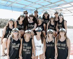 Sailor Bachelorette Party, Bachelorette Party Planning, Bachelorette Party Decorations, Bachelorette Weekend, Liliana, Miami Outfits, Nautical Party, Bridal Parties, Miami Fashion