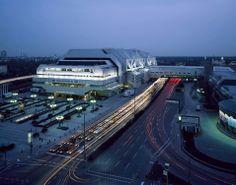 Ausstellung in Berlin / Nachkriegsmoderne - Architektur und Architekten - News / Meldungen / Nachrichten - BauNetz.de