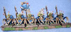 Orc & Goblin Army Blog - Forum - DakkaDakka   Everyone can use more Dakka.