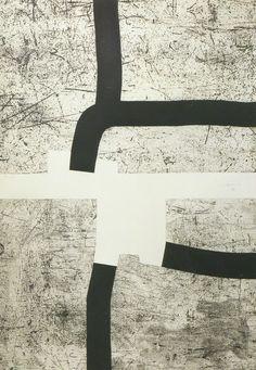 Eduardo Chillida, 'Bi-Aizatu', 1987-1988