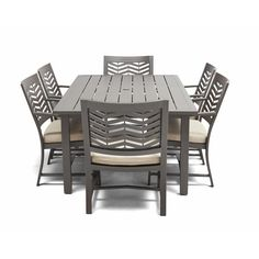 Shop Wayfair for Patio Dining Tables to match every style and budget. Enjoy Free…