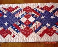 fourth of july quilts - Bing Images