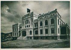 1928 Namazgah Tepesi Halkevi Binası Resim Heykel Müzesi