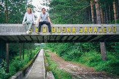 Bildergebnis für lost places sarajevo