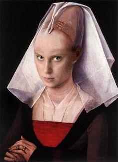 Homage to Rogier van der Weyden