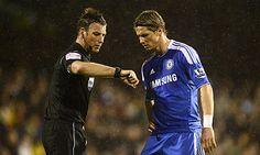 Chelsea V Fulham- game chelsea let get away