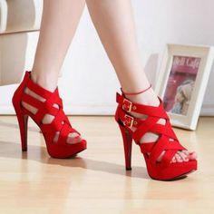 Rojos... :3