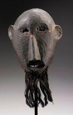 African Masks, Tanzania, Skull, Art, Art Background, Kunst, Performing Arts, Skulls, Sugar Skull