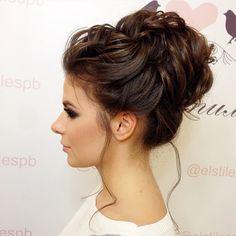 Wil je even iets anders met je lange haar? 13 opgestoken kapsels voor een chique look! - Kapsels voor haar