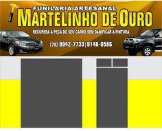 PROJETO MARTELINHO DE OURO