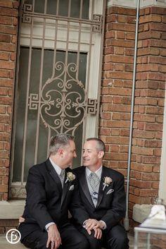 Loose Mansion | Kansas City Wedding Photography | Freeland Photography