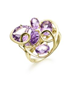 Ring by Magic Stones.