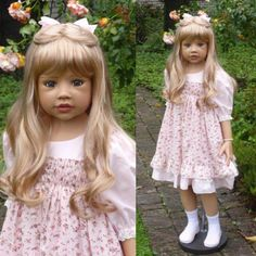 Wynona doll from Masterpiece collection